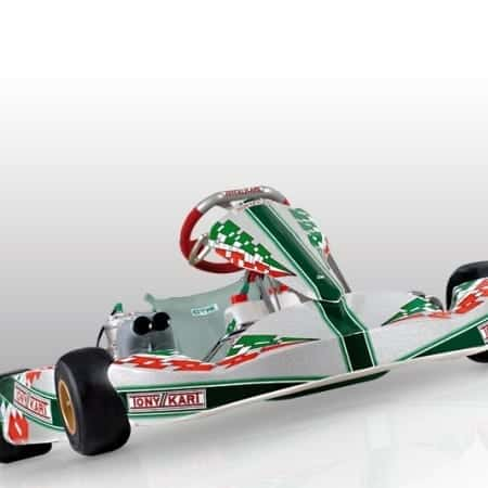Kart Vector Graphics Templates
