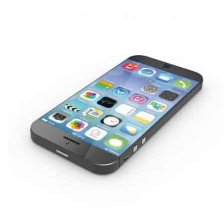 iPhone Vector Graphics Templates