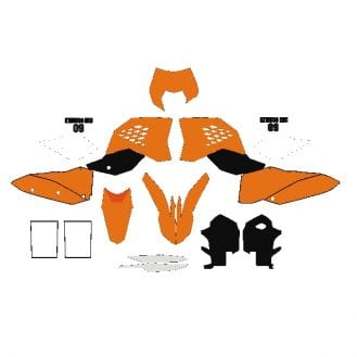 2018 ktm 85 template.  2018 ktm 125 250f 450f 200811 exc for 2018 ktm 85 template