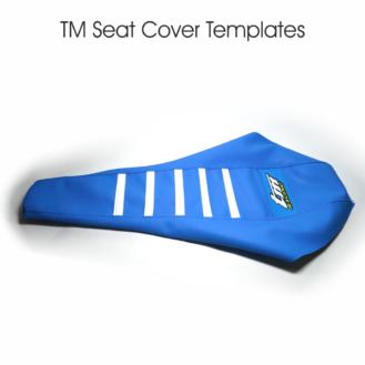 TM Seat Cover Templates